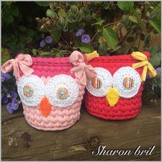 Ceochet owls