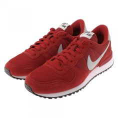 Nike Air Max 90 Vortex Retro Trainers Gym Red