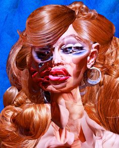 Nina Arsenault, Dimensions variable, digital photo collage, 2012 obra de Wilford Barrington Halloween Face Makeup, Digital, Artist, Paper Pieced Patterns, Artists