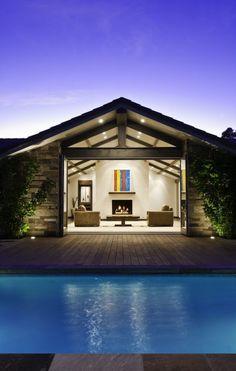 Via Los Padres Residence, by AB design studio, inc 02