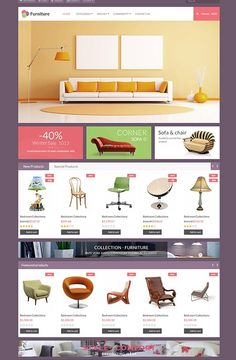 Leo Furniture Prestashop,  best of theme, prestashop version 1.6.0.8, Responsive , leotheme,