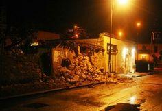 Terremoto: più di 200 scosse da ieri sera. Verso tremila gli sfollati nelle Marche/ Foto