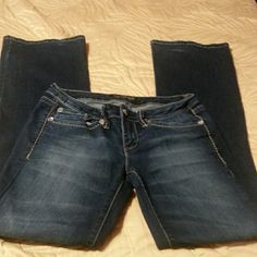 YMI Jeans..denim Good condition YMI Pants
