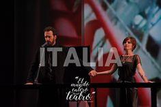 #FTNL2016 Andrea Baracco nos cambia la tradicional imagen de Hamlet  y busca mostrarlo no como un superhéroe romántico sino como un hombre que toma decisiones lleno de dudas incluso cómico y frágil ante sus problemas.  Descubre esta faceta del príncipe mañana en el Teatro de la Ciudad! #EstoEsCONARTE