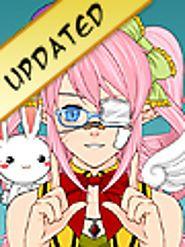 Avatars | Rinmaru Games-Mega Anime Avatar Creator
