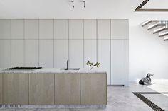 Tamizo Architects, Mim Design, Casa Cook, Deco Restaurant, Boffi, Albert Park, Wine Cabinets, Park Homes, Custom Cabinetry