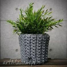 • NOWOŚCI. Tylko z aktualnych kolekcji. Handmade nowości ręcznie Merino Wool Blanket, Planter Pots, Crochet, Ganchillo, Crocheting, Knits, Chrochet, Quilts