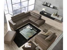 Obývací sedací sestava Gribin