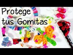 Como Proteger tus Pulseras de Gomitas para que No se Rompan Rainbow Loom... Como Proteger tus #Pulseras de #Gomitas para que No se Rompan #RainbowLoom https://www.youtube.com/watch?v=kFH7vMhsw68&list=UUWVl4iD-12M2WLHwMIwQ05Q #pulserasdegomitas