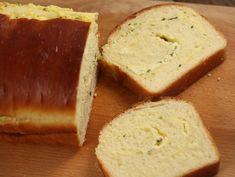 500 gr faina alba (tip & 75 gr zahar, c. Strudel, Cornbread, Feta, Banana Bread, Cheese, Ethnic Recipes, Desserts, Kuchen, Millet Bread