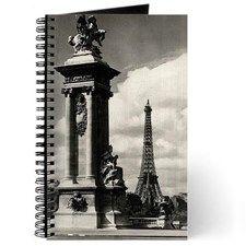 Alexander III Bridge Journal