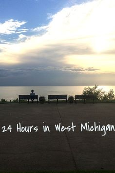 24 Hours in West Michigan