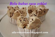 Dapurnya Rina Rinso: Bolu Kukus Susu Coklat