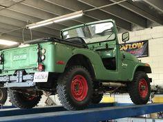 Jeep Wrangler Yj, Jeep Willys, Jeep Hacks, Jeep Garage, Military Jeep, Vintage Jeep, Old Jeep, Custom Jeep, Cool Jeeps
