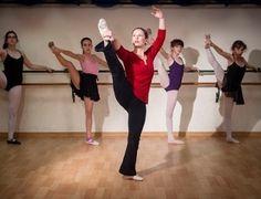 Studio Combo Dance - December (Ages 9-12) Salisbury, North Carolina  #Kids #Events