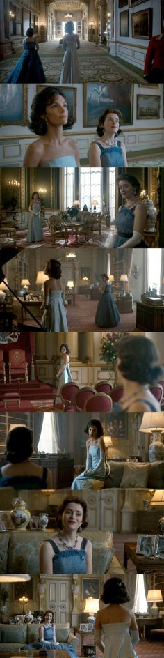 The Crown Tv Show, The Crown Series, Netflix Series, Tv Series, Best Cinematography, Prince Phillip, Save The Queen, Film Serie, Period Dramas