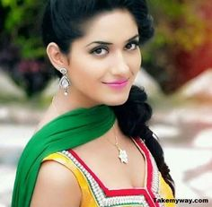 Ruhani Sharma HD Wallpapers, Hot Posters, Wikipedia, Biography Punjabi model Actress