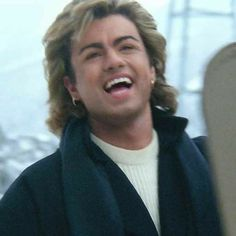 I Cried For You, Love Of A Lifetime, Andrew Ridgeley, George Michael Wham, Michael Love, Amazing Pics, Beautiful Voice, My Forever, My Heart Is Breaking