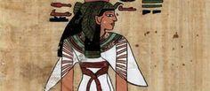 Hallan tumba de misteriosa reina egipcia