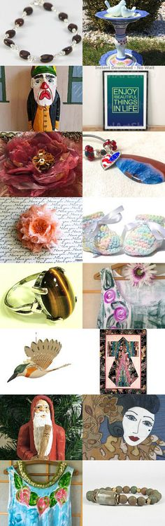 Jubilee by Suzanne Edwards on Etsy--Pinned+with+TreasuryPin.com