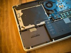 Ready to give your old MacBook a serious performance boost? Find out how to replace your MacBook Pro's hard drive with an SSD for faster task completion, file saving, and application launching.