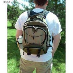 Travel-Hiking-Hunting-Rucksack-Shoulder-Tote-Case-School-Bookbag-Book-Backpack