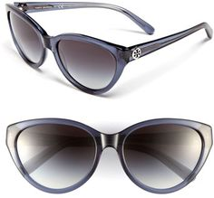 d022e4b9cae Tory Burch 57mm Retro Sunglasses available at  Nordstrom Summer Sunglasses