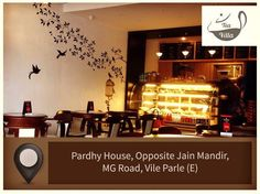 9 Hidden Restaurants in Mumbai Only True Food Lovers Would Know About by Gunjan Upreti | Tripoto