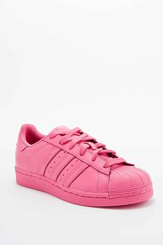 Adidas Superstar Supercolor vit