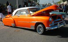 1951 Chevy | by KID DEUCE