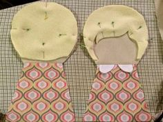 Advice to enable you to Greatly improve Your own knowledge of fabric dolls Felt Doll Patterns, Fabric Doll Pattern, Fabric Dolls, Handmade Dolls Patterns, Diy Rag Dolls, Sewing Dolls, Diy Doll, Rag Doll Tutorial, Homemade Dolls