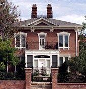 Historic Homes of Boulder Colorado