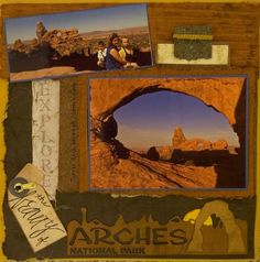 Explore the Beauty of Arches National Park