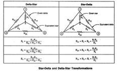 Star To Delta and Delta To Star transformation - EEE Press