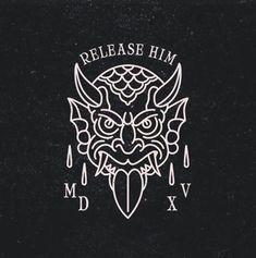 #demon #satan