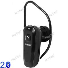 Universal Handfree Wireless Bluetooth V2.0 Headset for Smartphone/Tablets CHS-4331
