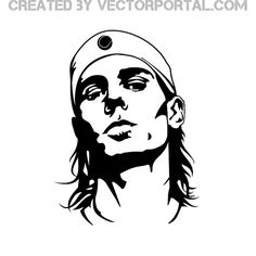 Rafael Nadal, Free Vector Illustration, Free Vector Art, Vector Illustrations, Eminem Drawing, Messi Drawing, People Coloring Pages, Clip Art Library, Vector Portrait