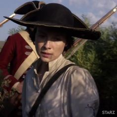 Here are 380+ screencaps from the new trailer of season 3 of Outlander. More after the jump! –