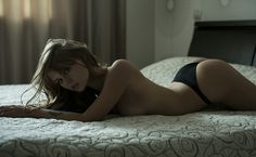 The Most Beautiful Models — Anastasia Shcheglova