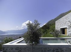 Gallery of Building in Brione / Wespi de Meuron Romeo Architects - 9