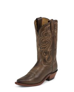 These are my boots from Country Outfitter that I will get because I'm going to the Arkansas Women Bloggers Unplugged conference.  I was going to get the sober, subdued ropers that could probably have passed for a pair of Nine Wests, but I decided to live a little.  Can't wait to see them! Tony Lama Women's Kango Stallion Boot