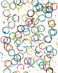 Olympics ! art