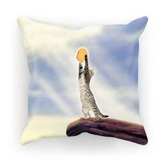 Cushions - Circle Of Life Cushion
