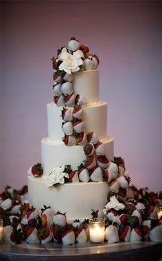 { Ask Cynthia }: Wedding Inspirations