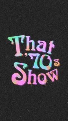 That 70s Show Lockscreens Tumblr That 70s Show That 70s Show