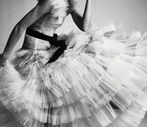 Inspiring picture black and white, couture, dress, fashion.