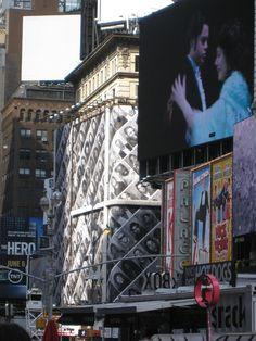 JR - New York - USA