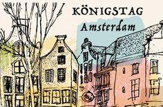 27. April - Königstag in den Niederlanden