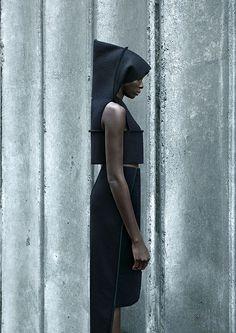 Meet the Ukrainian Designer Pushing Boundaries of Her Own | Hint Fashion Magazine