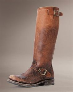 Frye Veronica Slouch-YES!